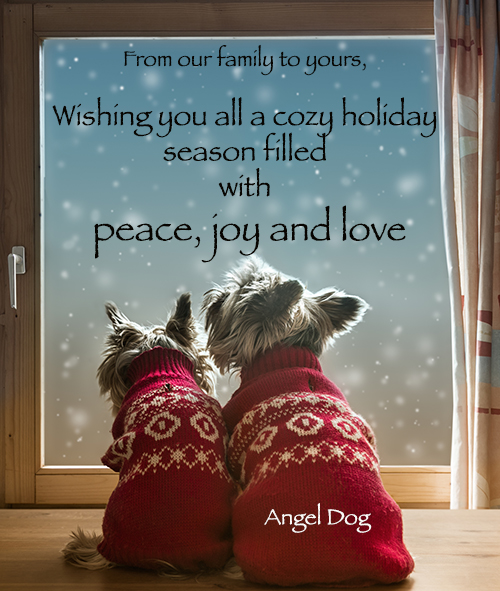 Warm Holiday Wishes for 2019